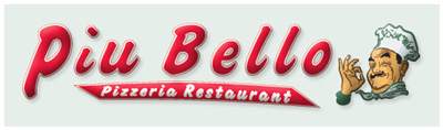 Piu Bello Pizzeria Restaurant